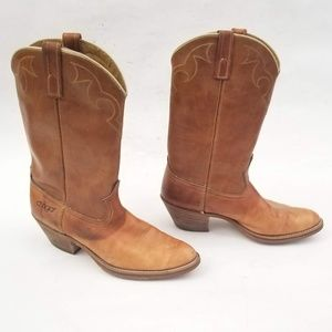Dingo Vintage Western Boots Great Condition Sz 10D